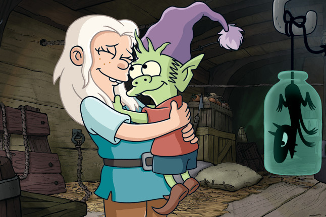 disenchantment-part-1-cast