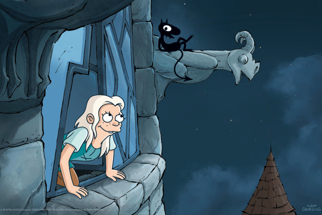 disenchantment-princess-bean